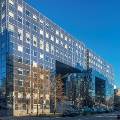 Office complex sold in Noisy-le-Grand