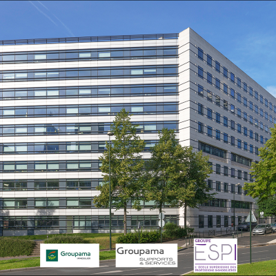 ESPI – GROUPAMA JOINT PROJECT