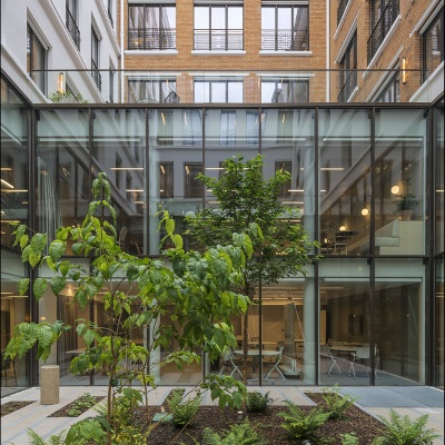GROUPAMA IMMOBILIER SELLS THE SOCO BUILDING IN CENTRAL PARIS
