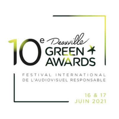 Green Awards 2021 : Groupama Immobilier Golden Winner !